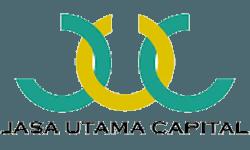 Logo Jasa Utama Capital