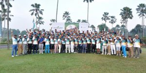 JMA Syariah Anniversary Cup, Golf Tournament 17 July 2019